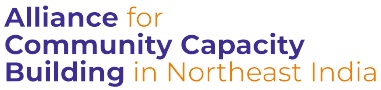 Alliance for Community Capacity Building in Northeast India Logo